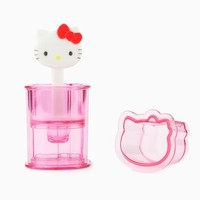Hello Kitty Rice & Food Puncher: Picnic
