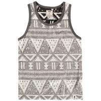 CCS Tank Top Ethnic Print - Men's at CCS