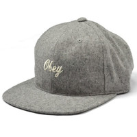 Obey Clothing | Obey - Walter Hat » West Of Camden