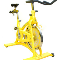 The SOULCYCLE bike - SoulCycle
