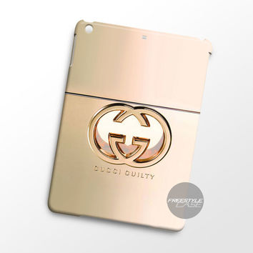 Art Work Gucci Guilty iPad Case Case Cover Series