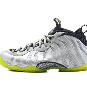 kuyou Nike Air Foamposite One Premium  Metallic Camo