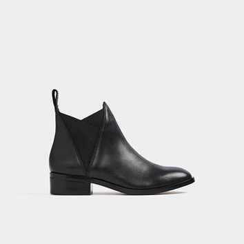 Scotch Black Women's Ankle boots | ALDO US