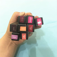 20 color Matte Anastasiaed Beverly Hills Liquid Lipstick / / Waterproof Lip Gloss ROUGE A LEVRES LIQUIDE Full-Covera