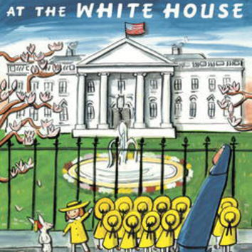 Madeline at the White House: John Bemelmans Marciano: 9781101997802: