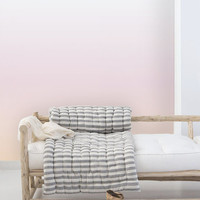 Self Adhesive Pastel Ombre Pattern Removable Wallpaper M021