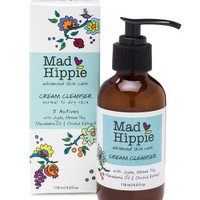 Cream Cleanser by Mad Hippie