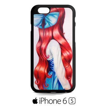 disney little mermaid iPhone 6S  Case