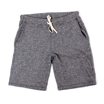 FRENCH TERRY SWEAT SHORT