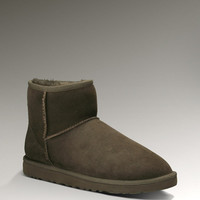 Womens Classic Mini by UGG Australia
