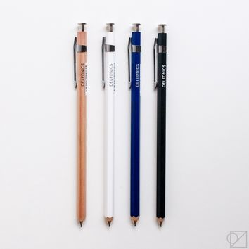 DELFONICS Mechanical Pencil