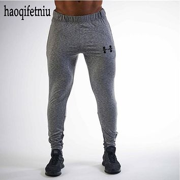 Thick Fleece casual pants men brand clothing Autumn winter trousers male sweatpants top quality warm joggers