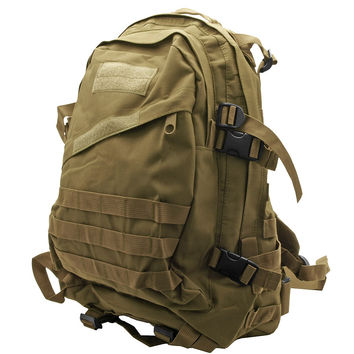 Tactical Patrol Pack - Coyote