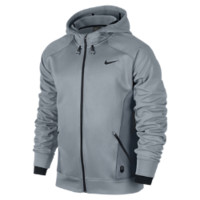 Nike Hero Outdoor Tech Full-Zip Men's Basketball Hoodie