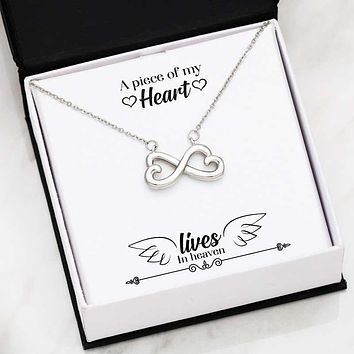 Remembrance - Infinity Hearts - A Piece of My Heart