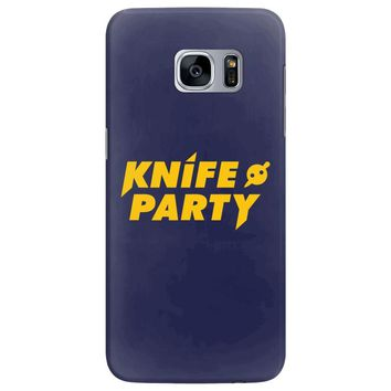 knife party electro house Samsung Galaxy S7 Edge