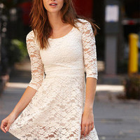 Rosie Lace Dress
