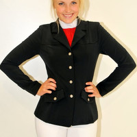 Kentucky Helli Show Coat