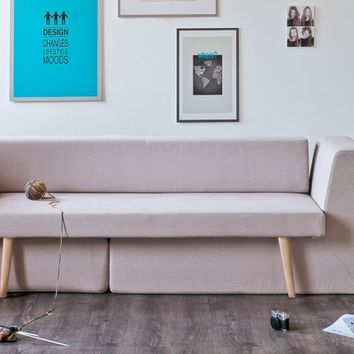 SOFISTA modular sofa | buy online on Formabilio