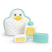 American Girl® Accessories: Bitty's Bath Set