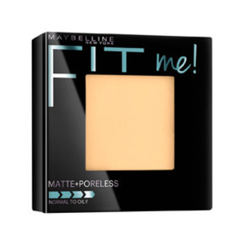 Maybelline Fit Me! Matte + Poreless Powder - CVS.com