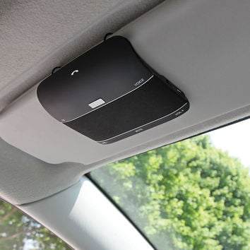The Best Car Speakerphone