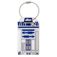 Star Wars R2D2 Luggage Tag - Multi-colored : Target