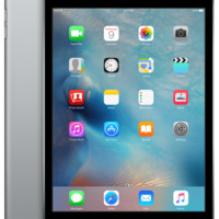 iPad mini 4 Wi-Fi + Cellular 128GB - Space Gray - Apple Store for Education (U.S.)