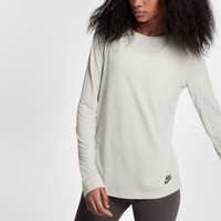 Nike Sportswear Essential Women's Long Sleeve Top. Nike.com