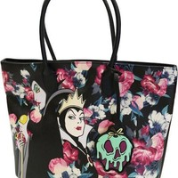 Villains Floral | TOTE BAG