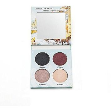 the Balm Cosmetics Mont Balm Eyeshadow Palette