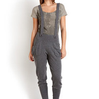 ideeli | BIRD BY JUICY COUTURE Cashmere Crop Pant