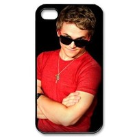 Hunter Hayes iPhone 4/4s Case Back Case for iphone 4/4s