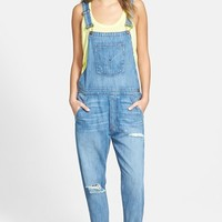 Women's Hudson Jeans 'London' Overall (Immortal)
