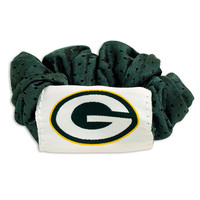 Green Bay Packers NFL Hair Twist