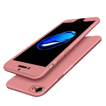 360 Case for iPhone Models