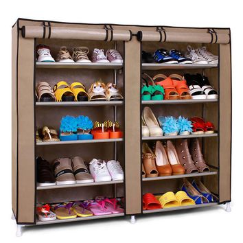 Set Shoes Extra Large Shoes Rack [11620090703]