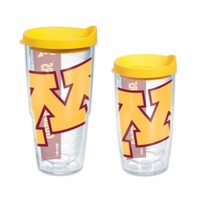 Tervis® University of Minnesota Colossal Wrap Tumbler with Lid