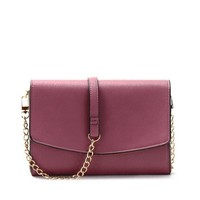 Mini Crossbody Clutch Bag