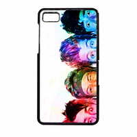 5Sos Second Of Summer Eye BlackBerry Z10 Case