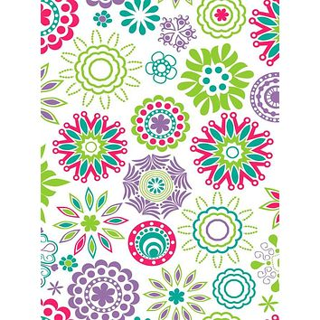 Geometric Patterns Backdrop - 8145