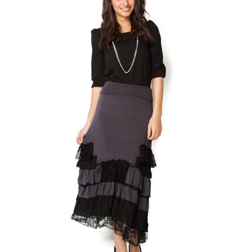 Sharon Maxi Skirt