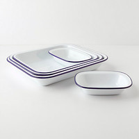 Falcon Enamelware Bake Set