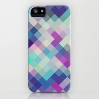 on the cool side iPhone & iPod Case by Sylvia Cook Photography