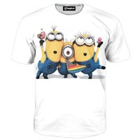 The Minions Party Tee