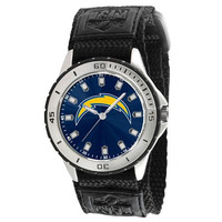 San Diego Chargers NFL Mens Veteran Series Watch