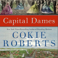 Capital Dames - Cokie Roberts - Hardcover