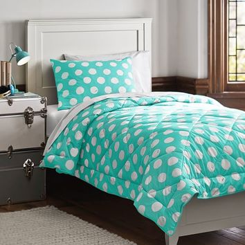 Dot Chic Essential Value Bedding Set
