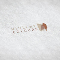 Violent Colours // Pre-made Logo Design / Etsy Set, Social Media Profile Set / One Of A Kind Logo Design / Unique Full Brand Set... and More