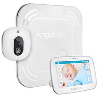 Angelcare® AC517 Baby Breathing Monitor with 5-Inch Video